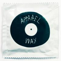 APPAREL WAX - Lp001 : APPAREL MUSIC (UK)