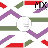SAM HOSTETTLER / LA LEIF - Nx12x : NX-X (UK)