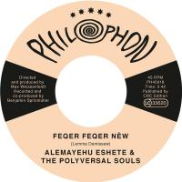 THE POLYVERSAL SOULS - Feqer Feqer N竪w : PHILOPHON (GER)