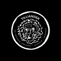 TILLIANDER - Expect Resistance / Respect Existence : DUB ON ARRIVAL (SWE)