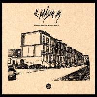 AL DOBSON JR. - Sounds From The Village Vol.2 : LP