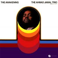 THE AHMAD JAMAL TRIO - The Awakening : LP