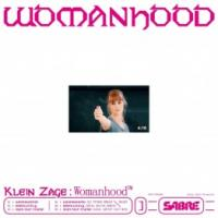 KLEIN ZAGE - Womanhood EP : 12inch