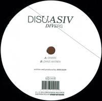 DISUASIV - Divers : 12inch