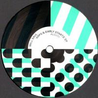 WILL SAUL - Arps & Early Starts : AUS MUSIC (GER)