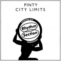 PINTY - City Limits : RHYTHM SECTION INTERNATIONAL (UK)