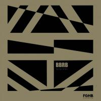BBRB - King Kiang (incl Powder / Mr. Ho Remix) : 12inch