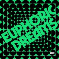 KRYSTAL KLEAR - Euphoric Dreams / Miyoki : 12inch