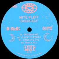 NITE FLEIT - Overcast : PLANET EUPHORIQUE (UK)