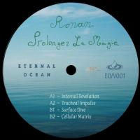 RONAN - Prolongez La Magie EP : ETERNAL OCEAN (US)