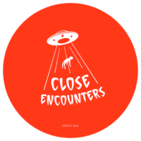 VARIOUS ARTISTS - Second Contact : 30D CLOSE ENCOUNTERS (SPA)