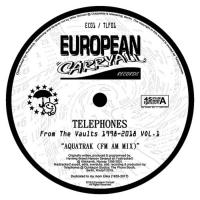 TELEPHONES - From The Vaults 1998-2018 Vol.1 : EUROPEAN CARRYALL (NOR)