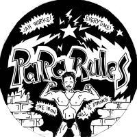DANIEL SAVIO - Papa Rules : 12inch