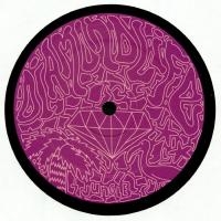 ARK X / FFF - Diamond Life 06 : 12inch