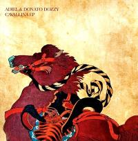 ADIEL & DONATO DOZZY - Cavallina EP : 12inch