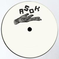 ASOK - How It Is EP : LOBSTER THEREMIN (UK)