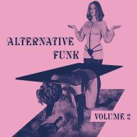 VARIOUS - Alternative Funk: Volume 2 : LP