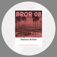 VARIOUS - BROR08 : 12inch