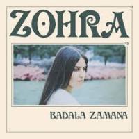 ZOHRA - Badala Zamana : 7inch