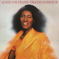 ALICE COLTRANE - Transcendence : LP