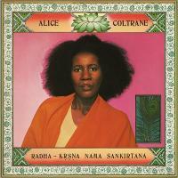 ALICE COLTRANE - Radha-Krsna Nama Sankirtana : LP