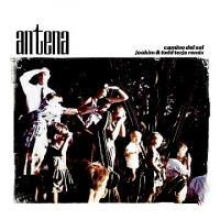 ANTENA - Camino Del Sol (Joakim & Todd Terje Remix) : PERMANENT VACATION (GER)