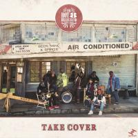 HOT 8 BRASS BAND - Take Cover EP : TRU THOUGHTS (UK)