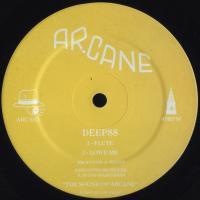 DEEP88 - Flute : ARCANE (US)