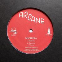 MICHURA - Break Away : ARCANE (US)