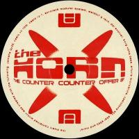 THE HORN - The Counter Counter Offer EP : KLASSE WRECKS (GER)