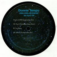 DONNIE TEMPO - 5th Eptic Ep (Incl. Trinidadian Deep Mix) : 12inch