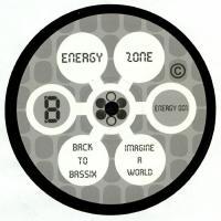 ENERGY ZONE - Raveology EP : 12inch
