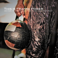 VARIOUS - This Is Frafra Power : LP