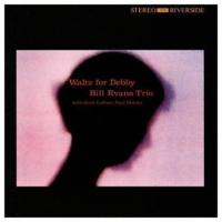 BILL EVANS TRIO - Waltz For Debby : LP