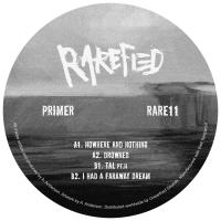 PRIMER - Drowned EP : 12inch