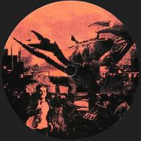 SHEDBUG - The Krabben EP : 1Ø PILLS MATE <wbr>(UK)