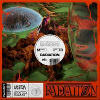 KONRAD WEHRMEISTER - Radiation : 12inch