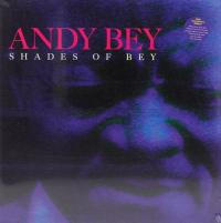 ANDY BEY - Shades Of Bey : 2LP