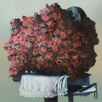THE CARETAKER - Everywhere At The End Of Time Stages 4-6 : 4CD