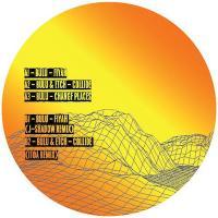 BULU - Fiyah EP : BUN THE GRID (UK)