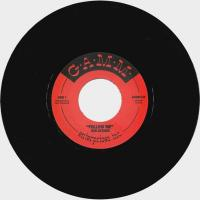 RED ASTAIRE - Follow Me : 7inch