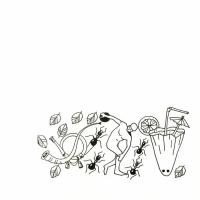 LUCAS CROON - Lucas Croon EP : AIWO (GER)