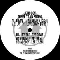 JERK BOY - Theme To An Ending EP : REFUGE RECORDINGS (AUS)