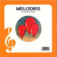 JACK JACOBS - I Believe It's Alright : MELODIES INTERNATIONAL (UK)
