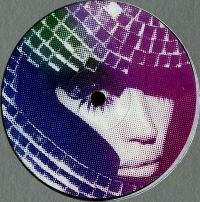 PHONK D - Disco Goodies Pt.2 : 12inch
