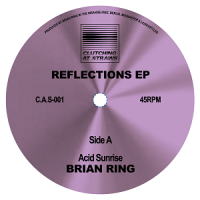 BRIAN RING - Reflections 12 : 12inch
