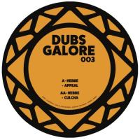 HEBBE - Appeal / Culcha [10 : DUBS GALORE (UK)