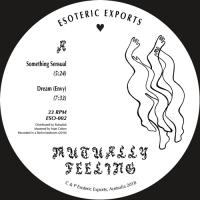 MUTUALLY FEELING - Intertwined : ESOTERIC EXPORTS (AUS)