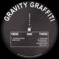 VARIOUS - Graffi Gravi : GRAVITY GRAFFITI (UK)