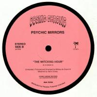 PSYCHIC MIRRORS - I Come For Your Love : 12inch